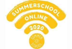 Logo Summerschool online 2020