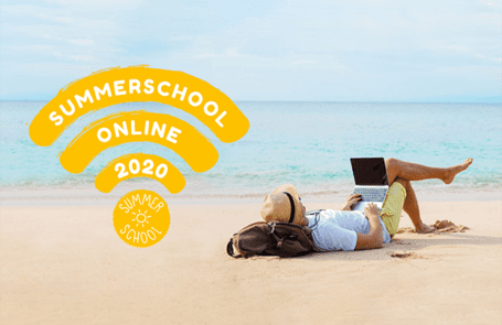 Logo summerschool 2020