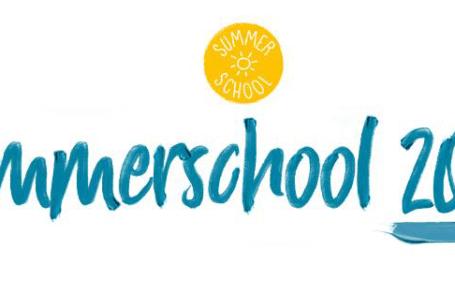 Banner summerschool 2020